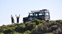 Georgioupolis Safari Off Road Tours Outdoor Activities Land Rover Defender, Chania, Day Trips