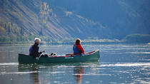Arctic Day: Yukon River Canoeing Tour, Whitehorse, Kayaking & Canoeing