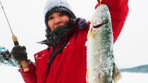 Half-Day Yukon Ice Fishing Tour, Whitehorse, Fishing Charters & Tours
