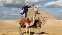 Guided Day Trip to Cairo from Hurghada By Bus, Hurghada, Day Trips