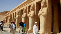 Luxor Private Day Trip From Hurghada, Hurghada, Private Day Trips