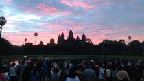 Angkor Wat Sunrise & Ancient City Discovery, Siem Reap, Cultural Tours