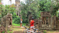 East Corner of Siem Reap: Rolous Group & Countryside, Siem Reap, City Tours