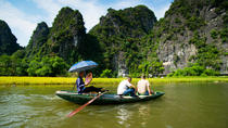 HOA LU - TAM COC - CUC PHUONG 2 DAYS - 1 NIGHT- PRIVATE TOUR, Hanoi, Private Sightseeing Tours