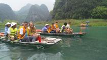 LUXURY HOA LU TAM COC 1 DAY - PRIVATE TOUR, Hanoi, Private Sightseeing Tours