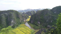 LUXURY HOA LU - TAM COC - MUA CAVE 1 DAY - PRIVATE TOUR, Hanoi, Private Sightseeing Tours