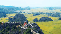 NINH BINH ADVENTURE 2 DAYS - 1 NIGHT SMALL GROUP TOUR, Hanoi, 4WD, ATV & Off-Road Tours
