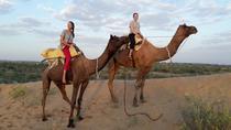 Camel Safari Osian Desert in Jodhpur, Jodhpur, Nature & Wildlife
