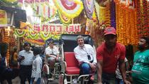 Luxury Rickshaw Tour of Old Delhi, New Delhi, City Tours
