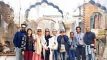 Old Delhi - Walking Tour with wireless audio head sets for live commentary, New Delhi, Audio Guided ...