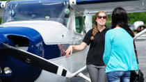 Introductory Flight Experience in Squamish, Squamish, Air Tours