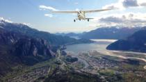 Squamish Valley Flightseeing: Private Tour for 2, Squamish