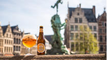 BeerWalk Antwerp, Antwerp, Cultural Tours