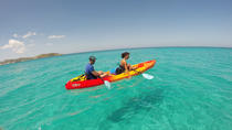 Kayak Rental in Grand Case, Grand Case, Kayaking & Canoeing
