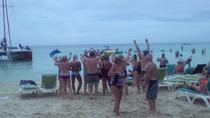 Negril seven Miles Beach & Ric's Cafe Sun Set, Montego Bay, Cultural Tours