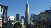 San Francisco Grand City Tour by Luxury Motorcoach, San Francisco, Walking Tours
