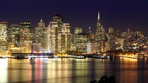 San Francisco Holiday Evening Tour by Luxury Motor-coach, San Francisco, Seasonal Events