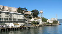 San Francisco's National Treasures Tour: Alcatraz and Muir Woods plus Madame Tussaud or the ...
