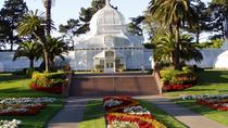 Shore Excursion: Half-Day San Francisco Grand City Tour, San Francisco, Self-guided Tours & Rentals