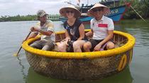 DayTrip to Visit HOI AN COUNTRYSIDE & MARBLE MOUNTAIN from Da Nang or Hoi An, Da Nang, Day Trips
