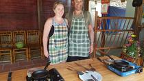 Hoi An ECo Cooking Class Tour with Bamboo Basket Rowing & Boat trip ( Private ), Da Nang, Cooking ...
