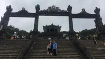 Private Day Trip To HUE via HAI VAN PASS from DA NANG CITY or HOI AN CITY, Da Nang, Bus &...