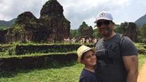 Private MY SON Sanctuary & MARBLE MOUNTAIN from DA NANG or HOI AN city, Hoi An, Day Trips