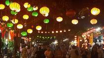 PrivateTour to do Hoi An city Tour with Night Market from Da nang or Hoi An city, Hue, Market Tours