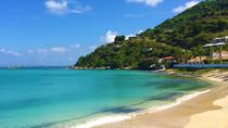 Shore Excursion: Private Sightseeing Tour of St Maarten, Philipsburg, Ports of Call Tours