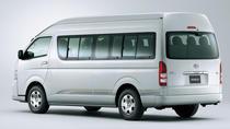 Rent a Van in Nepal, Kathmandu, Bus & Minivan Tours