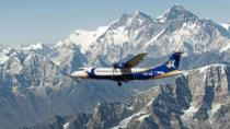 Experience Everest Mt Flight Tour, Kathmandu, Day Trips