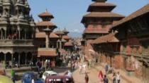 Full Day Kathmandu city tour, Kathmandu, Day Trips