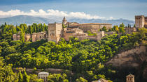 Alhambra, Generalife and Nasrid Palaces Tour, Granada, Cultural Tours