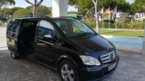Private Transfer from Lisbon Airport to Pine Cliffs Albufeira, Lisbon, Airport & Ground Transfers