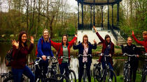 Bike Tour of Amsterdam's Highlights and Hidden Gems!, Amsterdam, Bike & Mountain Bike Tours