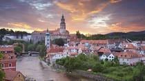 Private Day Trip to Cesky Krumlov from Vienna, Vienna, Private Day Trips