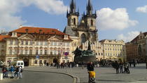 Private Day Trip to Prague from Vienna, Vienna, City Tours
