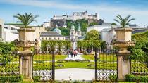 Private Day Trip to Salzburg, Vienna, Private Day Trips