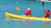 St Maarten Kayak and Snorkel Adventure in Simpson Bay, Philipsburg, Kayaking & Canoeing