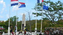 St Maarten Sightseeing Tour by Bike, Philipsburg, Bike & Mountain Bike Tours