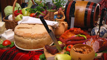 Authentic Romanian Cuisine Cooking Class, Bucharest, Cooking Classes