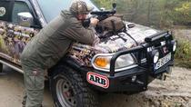 CARPATHIAN DEER TROPHY HUNT IN ROMANIA, Bucharest, 4WD, ATV & Off-Road Tours