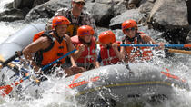 Bighorn Sheep Canyon 6-Hour Whitewater Experience with Lunch, Cañon City, White Water Rafting ...