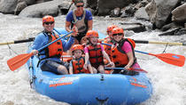 Bighorn Sheep Canyon Whitewater Experience, Cañon City, White Water Rafting