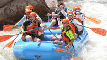 Royal Gorge 3-Hour Rafting Experience, Cañon City, River Rafting & Tubing