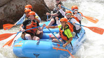 Royal Gorge 3-Stunden-Rafting-Erlebnis, Cañon City, White Water Rafting