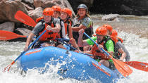 Royal Gorge 6-Hour Rafting Experience, Cañon City, White Water Rafting