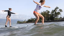 Learn to surf with a 2 hour surf lesson with Maui's number 1 Surf School!, Maui, Surfing Lessons