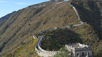 Two-day Small Group Magic Great Wall Hiking Jiankou to Simatai West, Beijing, Hiking & Camping