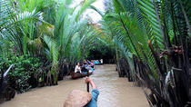 1-Day Private Mekong Delta Tour, Ho Chi Minh City, Private Sightseeing Tours